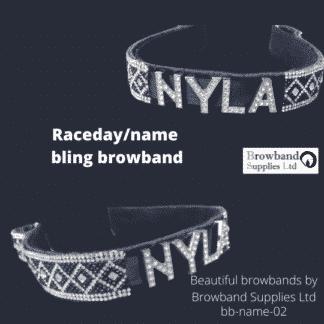 name browbands